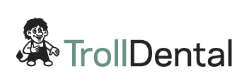 TrollDental logo